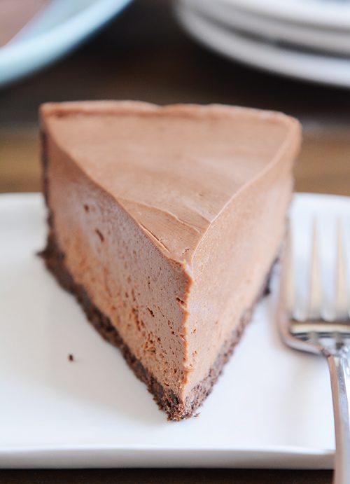 nobake-choc-cheesecake