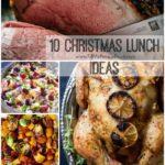 10 Christmas Meal Ideas