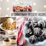10 Christmas Dessert Recipe Ideas