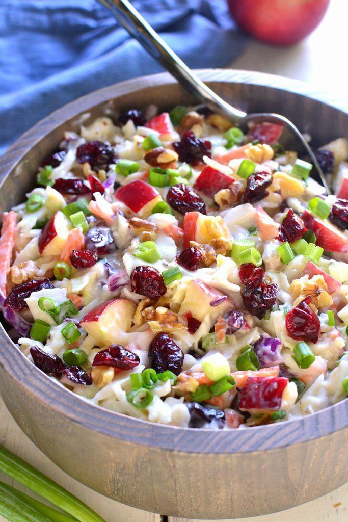 cranberry-apple-coleslaw