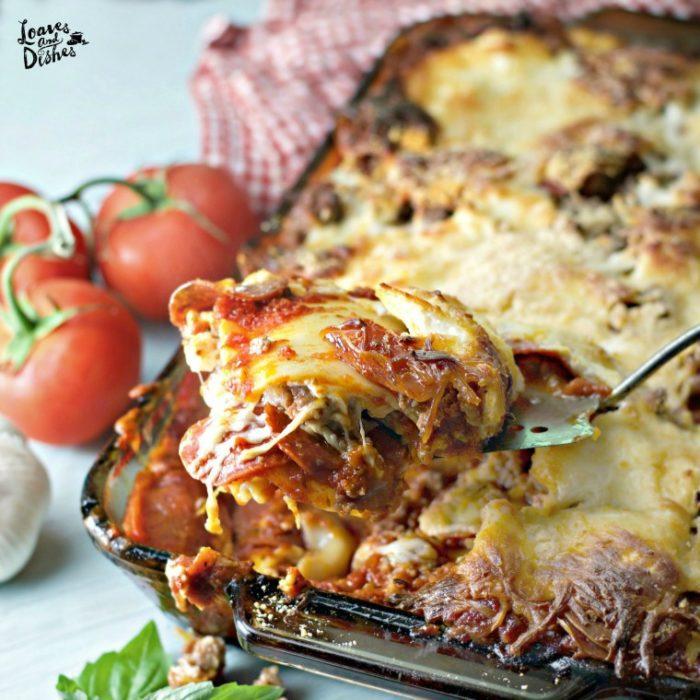 cowboy-lasagna