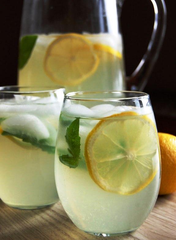 lemongingerandbasilicedtea
