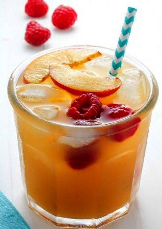raberry-peach-iced-tea