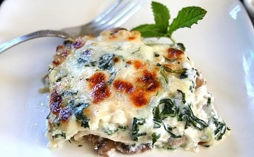 11 easy lasagna recipes  fill my recipe book