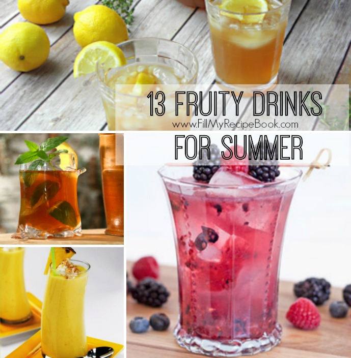13-fruity-drinks-for-summer