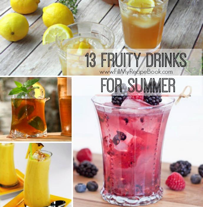 13-fruity-drinks-for-summer