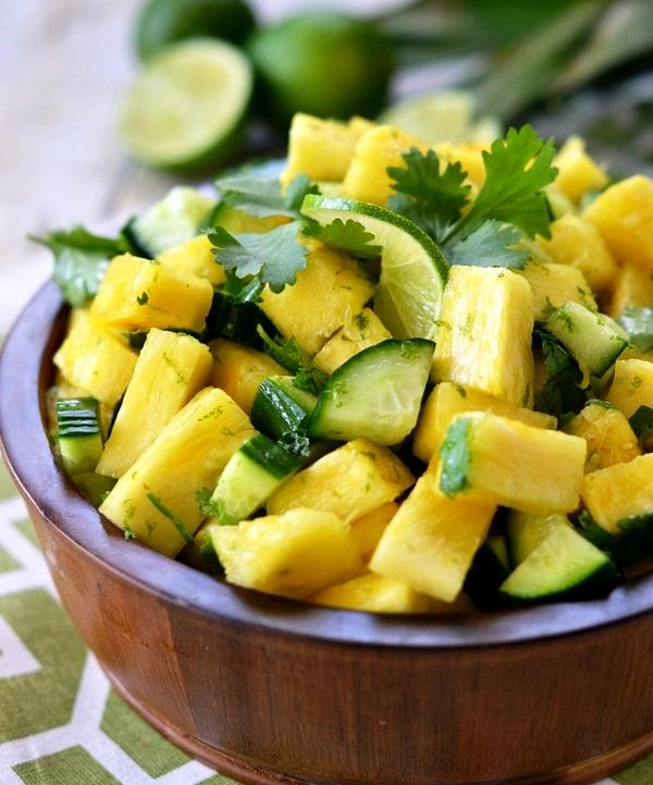 healthy fruit cakes easy healthy fruit salad