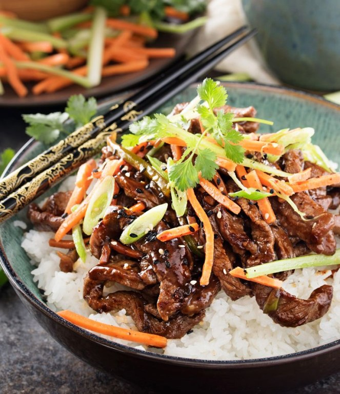 30-minute-spicy-ginger-szechuan-beef