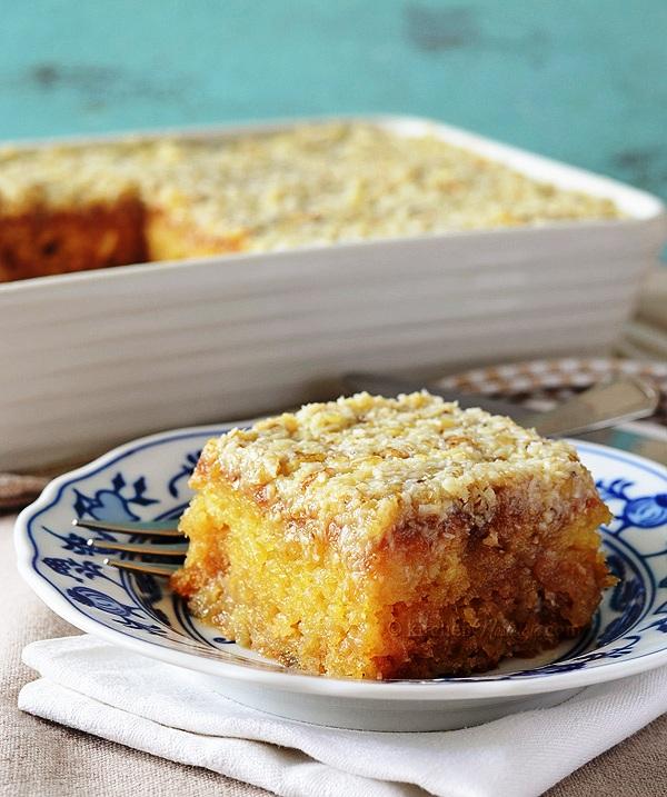 10 Easy Cake Recipes Fill My Recipe Book
