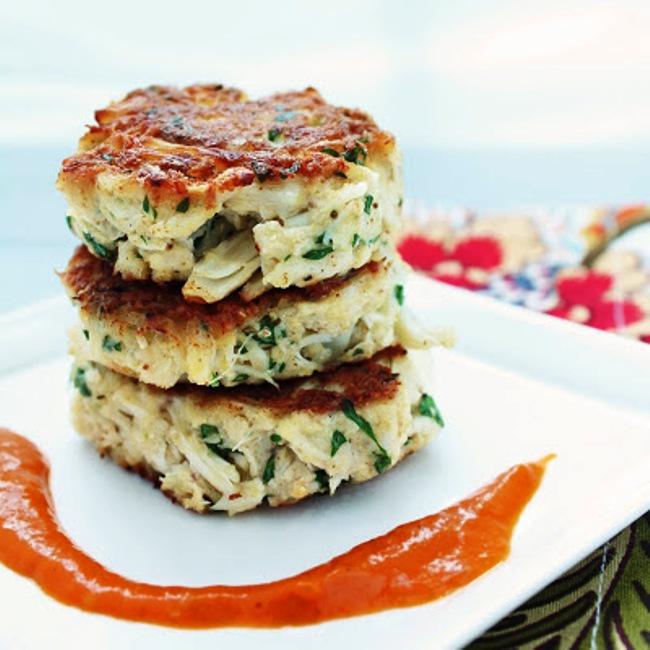 10 Extraordinary Crab Cake Recipes - Fill My Recipe Book
