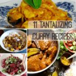 11 Tantalizing Curry Recipes