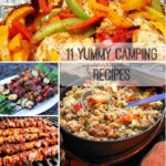 11 Yummy Camping Recipes