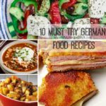 10 Must Try German Food Recipes