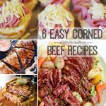 6 Easy Corned Beef Recipes