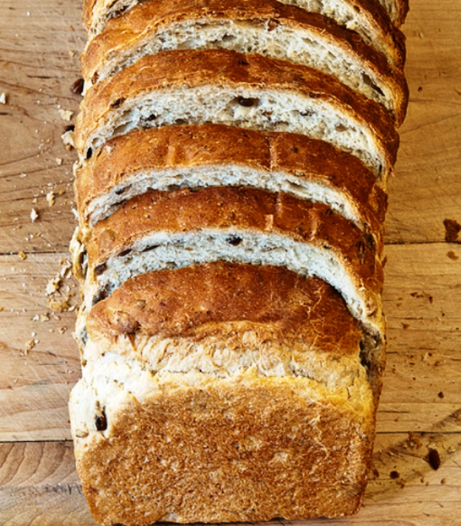 bread machine recipes books