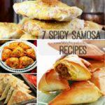 7 Spicy Samosa Recipes