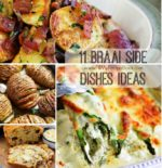 11 Braai Side Dishes Ideas