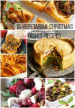 16 Vegetarian Christmas Dishes Recipes