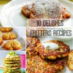 10 Delishes Fritters Recipes