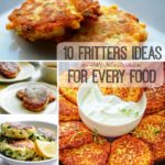10 Fritters Ideas for Every Food