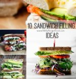 10 Sandwich Filling Ideas