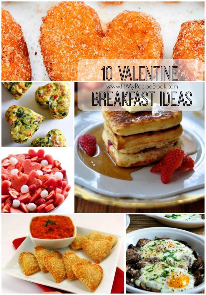 10 Valentine Breakfast Ideas Fill My Recipe Book