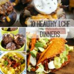 10 Healthy LCHF Dinners