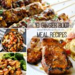 10 Ginger Root Meal Recipes