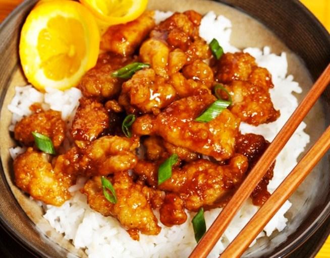 restaurant-style-asian-orange-chicken - Fill My Recipe Book