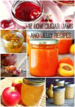 12 Low Sugar Jams and Jelly Recipes