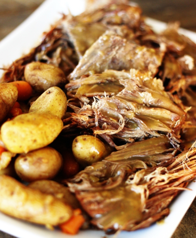 Sunday-pot-roast-instant-pot-recipe