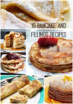 10 Pancake and Fillings Recipes