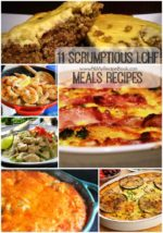 11 Scrumptious lchf Meals Recipes