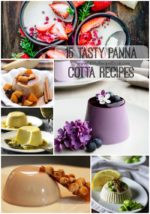 15 Tasty Panna Cotta Recipes