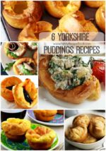 6 Yorkshire Puddings Recipes