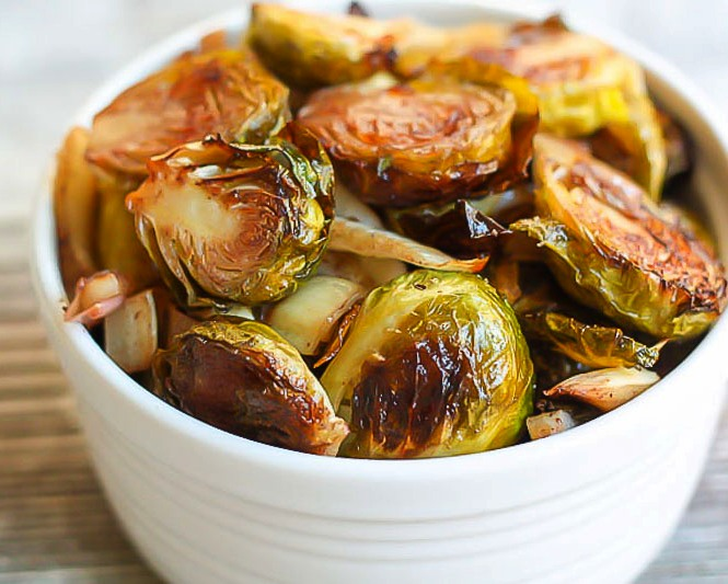 Roasted-brussel-sprouts-fennel-and-leeks