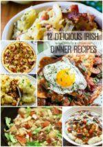 12 D'Licious Irish Dinner Recipes