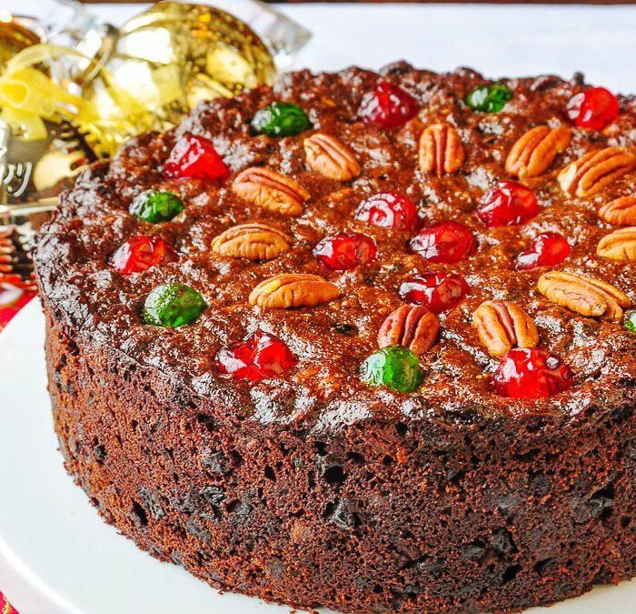 Old-english-fruitcake