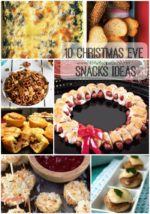 10 Christmas Eve Snacks Ideas