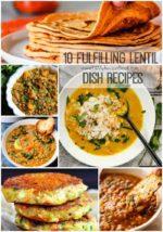 10 Fulfilling Lentil Dish Recipes