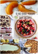 10 No Bake Yogurt Tart Recipes