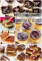 8 Easy Millionaires Shortbread Recipes