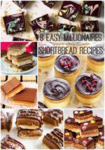8 Easy Millionaires Shortbread Recipes