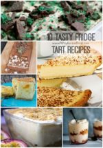 10 Tasty Fridge Tart Recipes