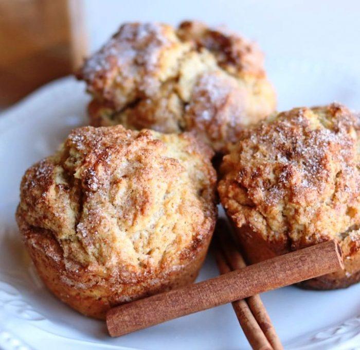 Cinnamon-cream-cheese-muffins