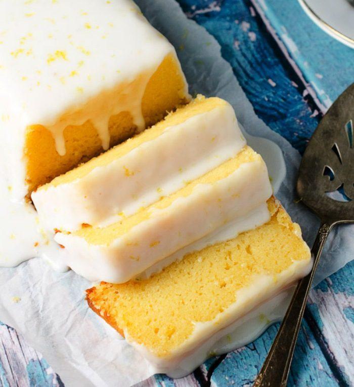 Lemon-lime-loaf