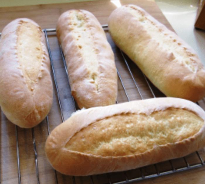 Bread-machine-hoagie-rolls-recipe