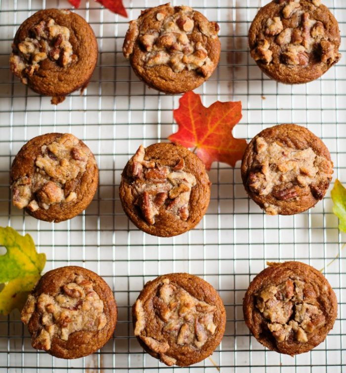 Flourless-sweet-potato-pie-muffins