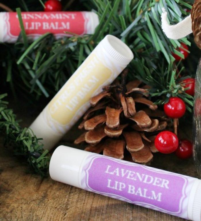 Homemade-all-natural-lip-balm